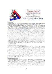 002 - Nederlandse Wiskunde Olympiade