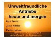 Präsentation des Projektes (pdf, 5,6 MB) - Gustav-Werner-Schule