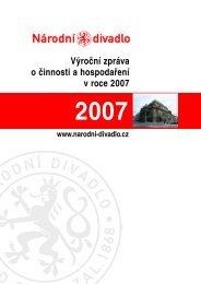 VZ07 ND.qxd - Národní divadlo