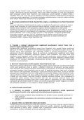 Výroční zpráva WEST BROKERS a.s. r. 2004 - Page 7