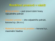 Přednáška 3
