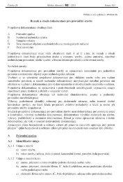 příloha č. 6 vyhl. č. 499/2006 Sb. plat. od 1. 1. 2013 - Praha 9