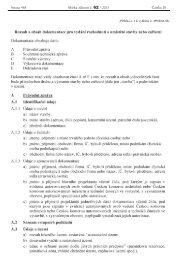 příloha č. 1 vyhl. č. 499/2006 Sb. plat. od 1. 1. 2013 - Praha 9