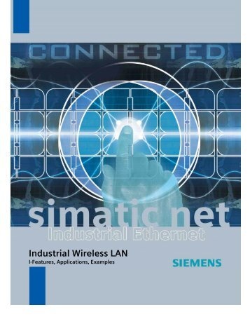 Industrial Wireless LAN - PubblicaAmministrazione.net