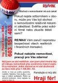 Můj letáček a dopis potenciálnímu klientovi z inzerce - Katalog - Page 2