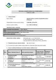 Zatepleni ZS Libeznice - protokol - otevirani obalek.pdf - Líbeznice
