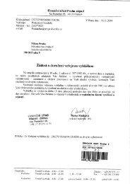 Finanční úřad Praha-Západ - Praha 9