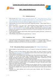 Volební řád 1.VH verze 2 ke stažení - ČBF