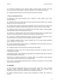 Disciplinární řád ČABR - ČBF - Page 2