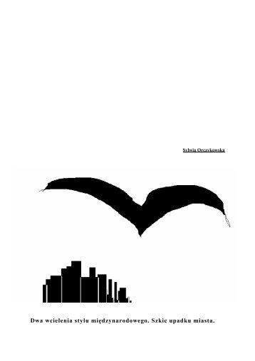 dokument Adobe Acrobat Reader (pdf) - WA.pl