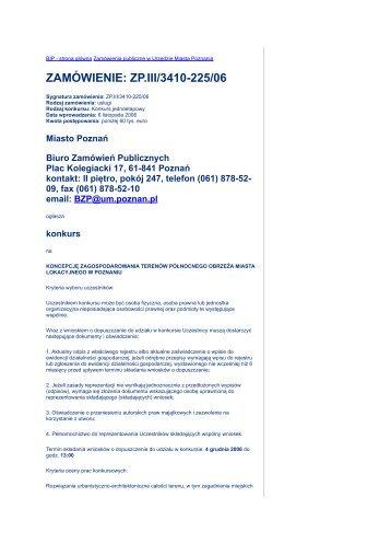Konkurs w pliku .pdf - WA.pl