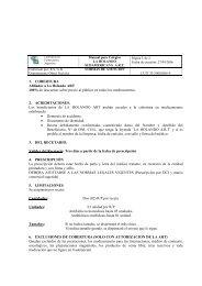 La Holando ART - Confederación Farmacéutica Argentina