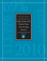 Read the Full Text - Healthcare Choice Coalition