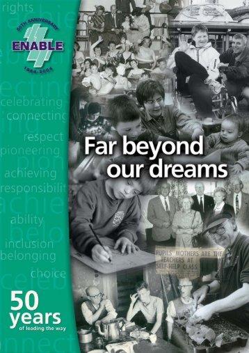 Far Beyond Our Dreams - Enable