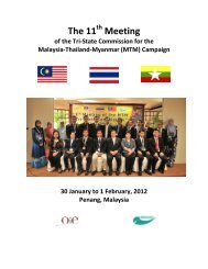Draft recommendations and Group photo - OIE Asia-Pacific