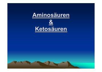 Ketosäure - Biochemie-trainings-camp.de