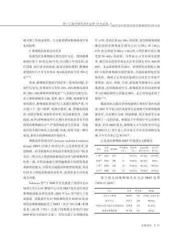 《癌症流行趋势和防控策略研究》研讨会第十三届中国科协年会第18 分 ...