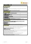 Drew HC 1020 - Ringsing Reagent - inmesco - Page 4