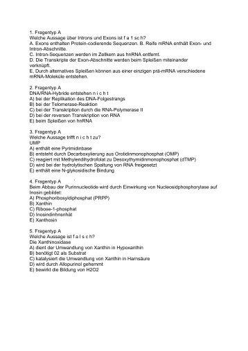 F - Biochemie-trainings-camp.de