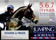DOSSIER DE PRESSE - RB Presse