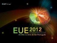 António Marques - Esri Portugal