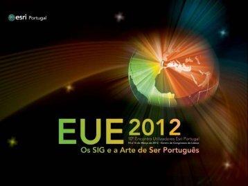 Mariana Oliveira - Esri Portugal