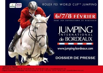 Jumping l'expo - RB Presse