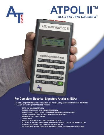 Product Catalog - Rpvelectro.com