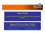 Case Study - Reap