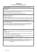 Ansøgning om tabt arbejdsfortjeneste - Beredskabsstyrelsen - Page 2