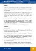 Vejledning om konsekvenserne på det kommunale be ... - Page 3