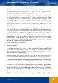 Vejledning om konsekvenserne på det kommunale be ... - Page 7