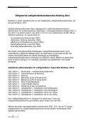 Obligatorisk vedligeholdelsesuddannelse Indsats 2011 - Page 2