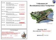 Læs program for åbent hus-arrangementet i Beredskabsstyrelsen ...