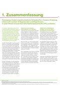Chemie für jedes Wetter - naturschutz.ch, Natur - Seite 5
