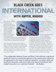 BCIS Goes International with Amper, Madrid - Black Creek - Page 3
