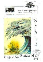 neuer Rundbrief - aktuell\374 - NaBiS