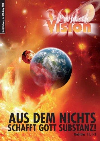 View PDF / Read The Full MAGAZINE - David Hathaway / Prophetic ...