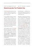 Tax Freedom Day 2013 - Austrian Economics Center - Seite 3