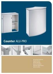 Counter ALU-PRO.indd - Neschen