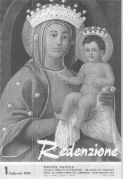 1986-01 - Ex Allievi di Padre Arturo D'Onofrio