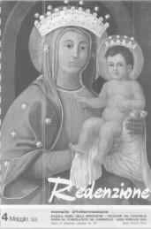 1983 - 04 - Ex Allievi di Padre Arturo D'Onofrio