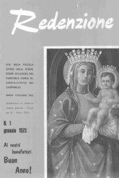 1973 - 01 - Ex Allievi di Padre Arturo D'Onofrio