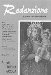 1977 - 01 - Ex Allievi di Padre Arturo D'Onofrio
