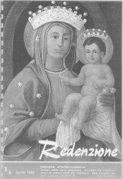1982 - 03 - 04 - Ex Allievi di Padre Arturo D'Onofrio