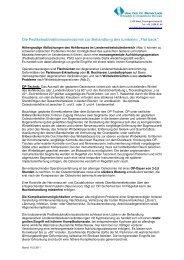 Die Pedikelsubtraktionsosteotomie zur Behandlung des lumbalen ...