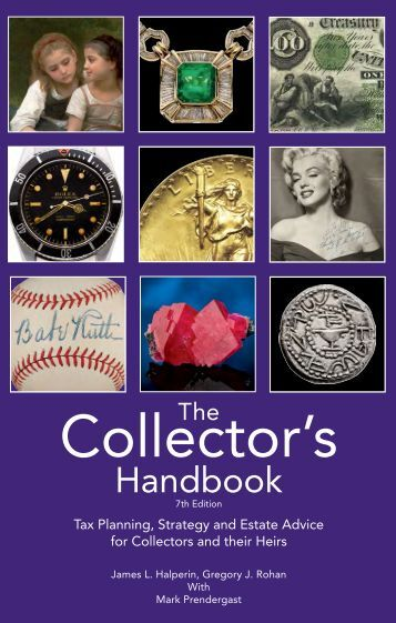 The Collector's Handbook - Heritage Rare Coin - Heritage Auctions