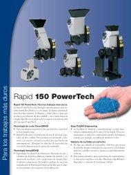 Rapid 150 PowerTech