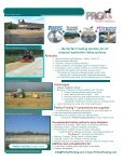 Perfect Footing Brochure - ProEquus - Page 2