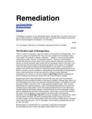 Remediation - Dss-edit.com